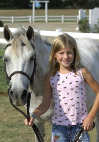 Indianapolis Horse Riding Lessons
